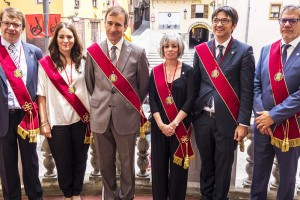 Convergència de Berga demana que la neteja d'edificis municipals es tregui a concurs