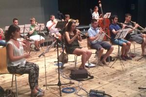 Berga estrenarà 10 sardanes sobre Queralt, en un concert en el marc del centenari de la Coronació
