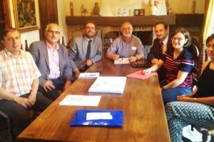 L'Ajuntament de Borredà crearà una comissió per supervisar la construcció de la depuradora