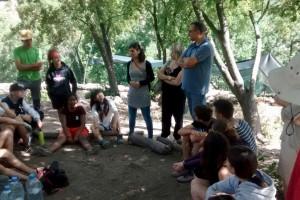 9.400 infants i joves del Berguedà participen en activitats de lleure aquest estiu