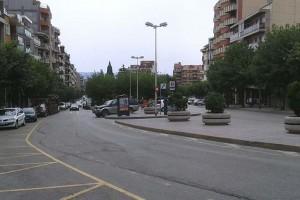 Cúmul d'afectacions del trànsit a Berga aquest cap de setmana