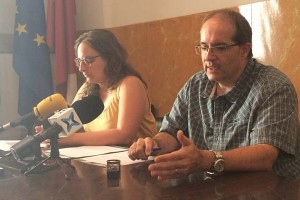 """ERC denuncia que """"existeixen factures"""" a favor d'Albert Rumbo com a gerent del Patronat de la Patum"""