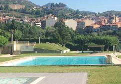 L'accés a la piscina de Berga serà gratuït aquest dimecres