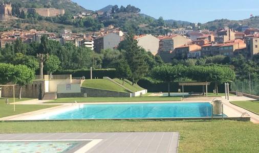 La piscina de Berga tanca portes aquest diumenge, 15 dies abans que els altres anys; max-width:100%;
