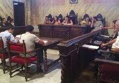 La comissió Queralt 2016 destina 6.000 euros a la Patum d'aquest setembre
