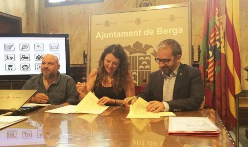 L'Ajuntament de Berga planteja un pla de revitalització del sector primari; max-width:100%;