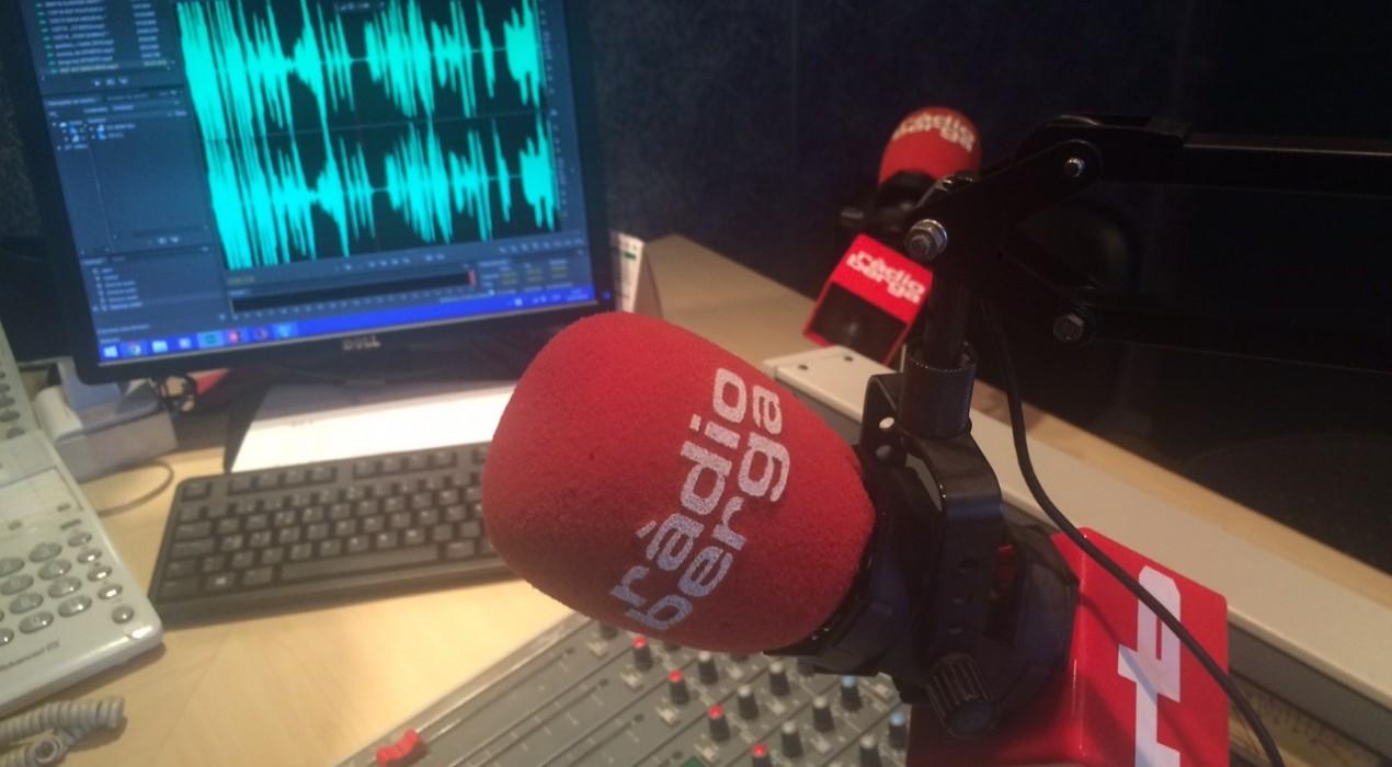 """La Segona Hora convenç un oient que """"només escolta Ràdio Berga"""" perquè es passi a RAC1"""