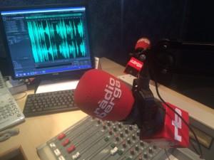 ràdio berga