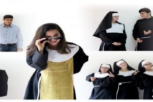 La berguedana Tanit Venturós protagonitza el musical Sister Act d'aquest dissabte a Berga