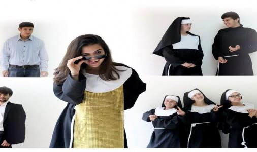 La berguedana Tanit Venturós protagonitza el musical Sister Act d'aquest dissabte a Berga; max-width:100%;