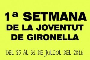 L'esport, gran protagonista de la 1a Setmana de la Joventut de Gironella