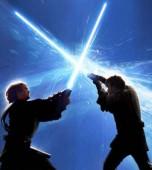 La Guerra de les Galàxies, aquest divendres a la Font del Ros