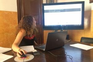 Berga estrena portal de transparència i seu electrònica, amb possibilitat de fer 22 tràmits online