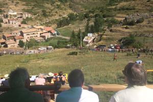 Dotze pastors participaran en el 56è Concurs de Gossos d'Atura