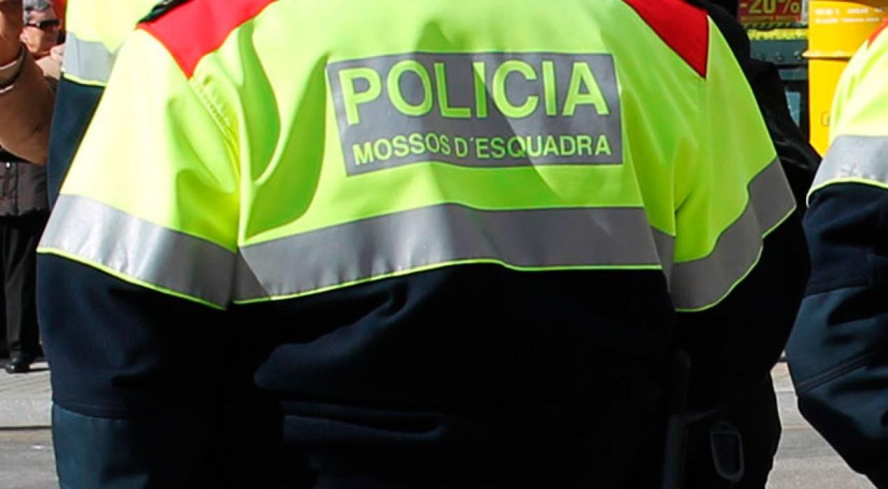 Troben una granada de la Guerra Civil espanyola en una casa de pagès de l'Espunyola