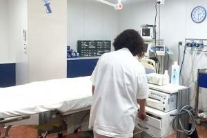 """L'Hospital de Berga fa """"un rentat de cara"""" a la seva sala de parts"""