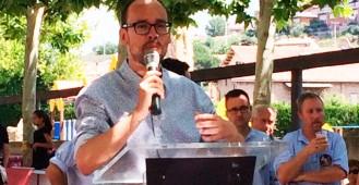 David Font vol liderar el Partit Demòcrata Català a la Catalunya central
