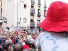 La Patum infantil del Centenari, en fotos