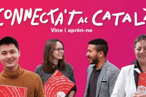 Nova temporada de cursos de català per a adults