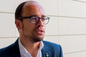 """Podem acusa David Font d'""""instrumentalitzar"""" el Consell Comarcal del Berguedà"""