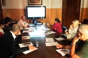 L'Ajuntament de Berga comença sessions formatives per als seus treballadors