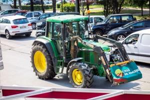 Agricultura paga a més de 200 pagesos del Berguedà les compensacions del 2016 pendents