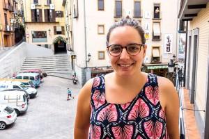 """Mònica Garcia: """"Berga és com és i té el què té, però estem preparats"""""""