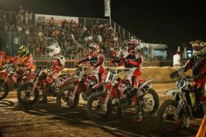 La RFME Copa d'España de Flat Track arriba a Casserres
