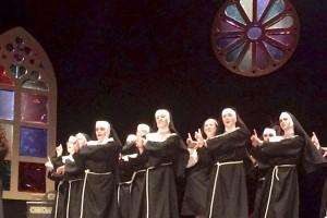Torna el musical 'Sister Act' al Teatre Municipal de Berga
