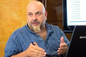 Francesc Ribera tampoc declararà després de ser citat pel cas de l'estelada