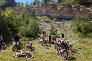 El Campionat de Catalunya de Trial arriba aquest diumenge a Gironella
