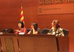 L'escola Santa Eulàlia, de Berga, es consolida com un referent en l'ensenyament integrat de llengües