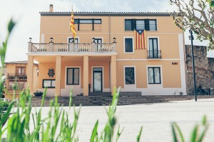 Gironella retorna 300.000 euros a Banc Sabadell i valora obrir un compte a Caixa d'Enginyers