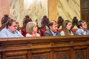 El PDeCAT a Berga proposa invertir 200.000 euros en convertir el Mercat Municipal en un pàrquing