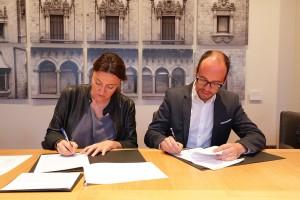 La Diputació de Barcelona dóna un crèdit de 785.967 euros al Consell Comarcal del Berguedà