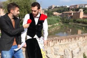 L'Hereu de les Comarques Barcelonines torna al seu poble, Gironella