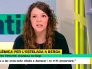 Montse Venturós explica el perquè de la desobediència a 'Els Matins' de TV3