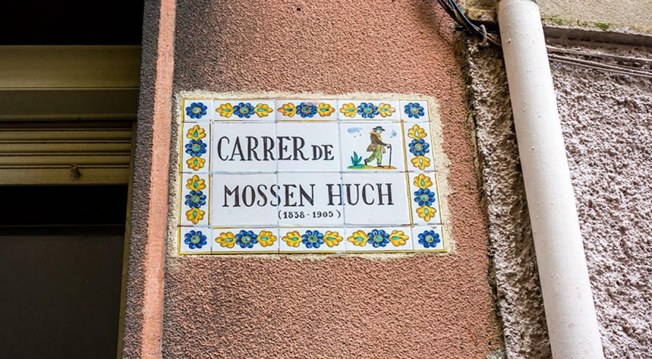 L'Ajuntament de Berga multa els anarquistes per voler canviar el nom d'un carrer de la ciutat