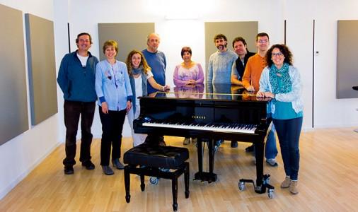 El projecte Superfilharmònics creix i ja acosta l'orquestra a uns 250 nens i nenes del Berguedà; max-width:100%;