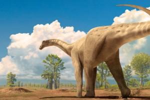Troben a Vallcebre l'empremta d'un dels últims dinosaures que va existir