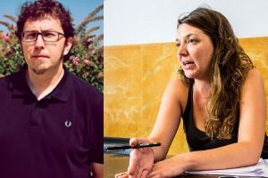 Berga i Navàs ignoren la carta del Govern espanyol i no donaran explicacions per haver treballat el 12 d'octubre