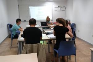 El programa 'Fem Ocupació per a Joves' dóna feina a 11 joves del Berguedà en situació d'atur