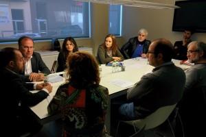 Diferents empreses del Berguedà sumen esforços per aplicar la reforma horària en els seus negocis