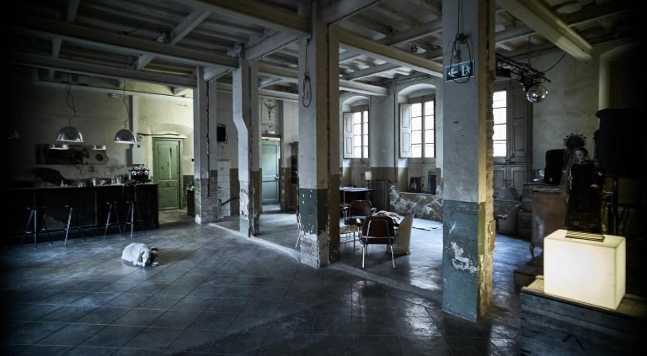 Konvent porta a Barcelona l'art amb criteri i fons de les comarques centrals