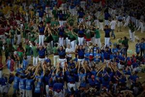 Els vídeos de final de temporada dels Castellers de Berga