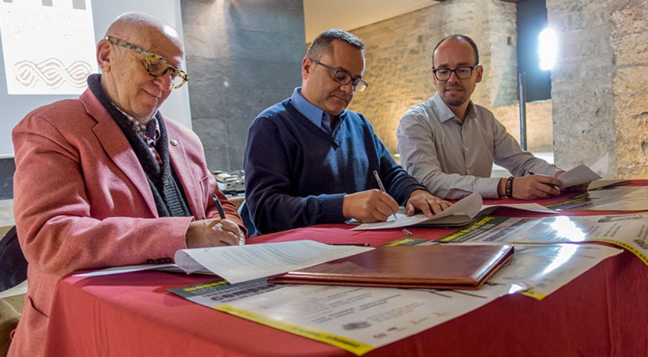 Civitas Cultura arriba al Monestir de Guardiola per omplir-lo de vida i cultura cada cap de setmana