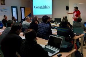 10 autònoms del Berguedà han consolidat el seu negoci aquest any gràcies a l'ACEB