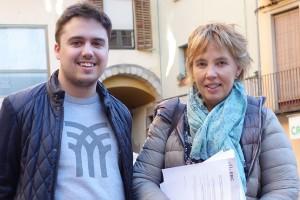 ERC de Berga proposa ajuts per facilitar l'accés a serveis públics dels veïns de Berga