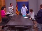 Berga o 'Bèrga' i la coordinació del Govern en el cas Venturós, al Polònia de TV3