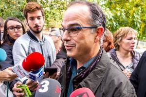 """Jordi Turull: """"L'Estat espanyol està perdent absolutament els papers"""""""